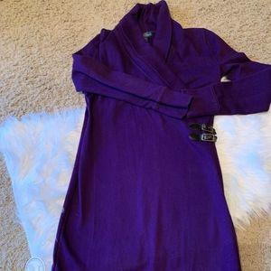 Sweater Dress by Lauren Ralph Lauren